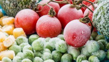 Trend Makanan Frozen, Bolehkah Dikonsumsi? Cek Fakta Berikut Ini!