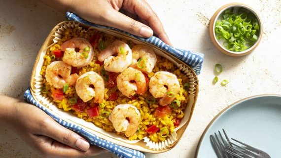 Makanan Siap Saji Ready To Heat Jadi Tren Di Masa Mendatang