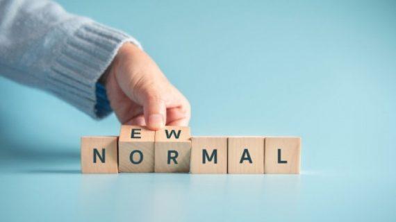 Tips Menjaga Kesehatan di Era New Normal