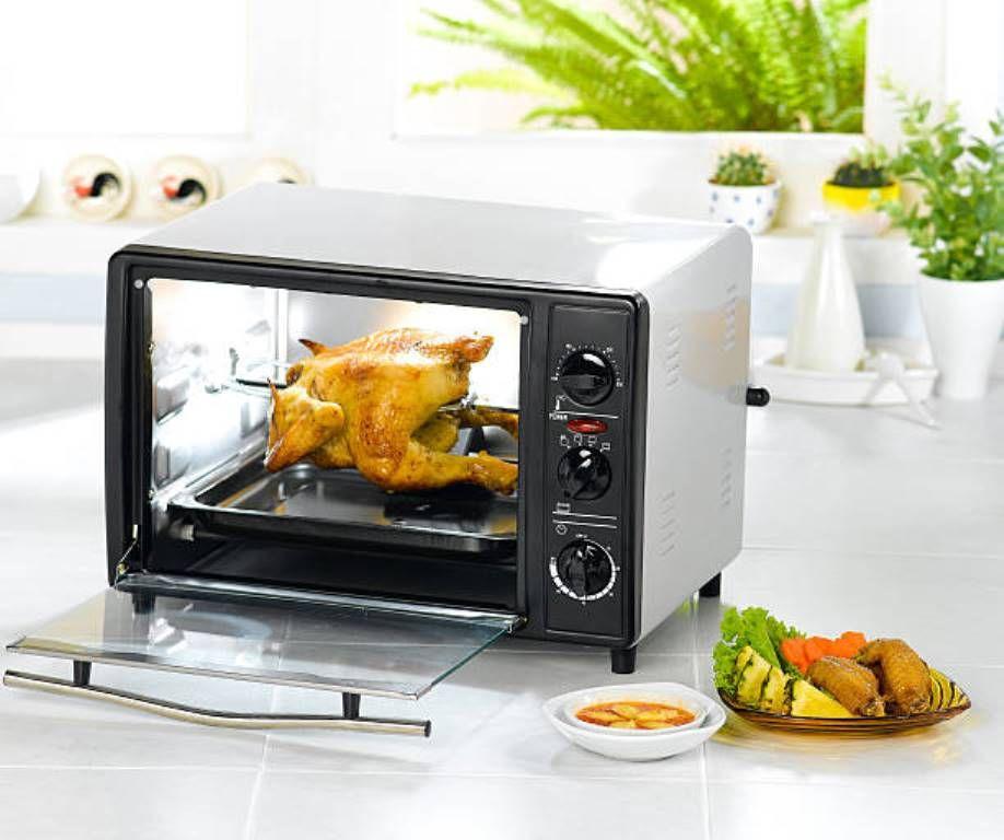 Jangan Salah, Ini Dia Tips Memanaskan Makanan Dengan Microwave