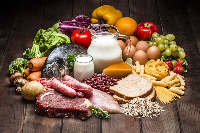 Kesalahan Mengolah Bahan Makanan Ini Bisa Beresiko Keracunan Loh!