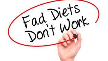 5 Alasan Fad Diet yang Kamu Lakukan Gagal