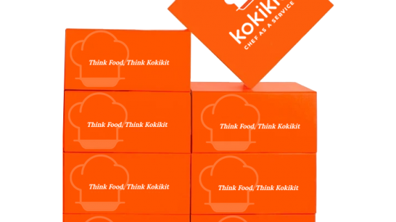 Kokikit Review – Ready Meal Delivery