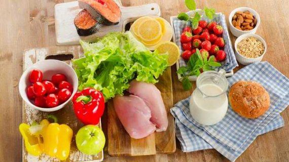 Cara Diet Sehat Tanpa Menyiksa Tubuh