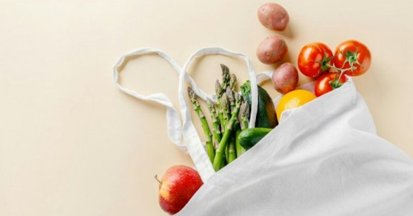 tips menyimpan sayuran