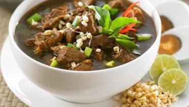 5 Kuliner Khas Indonesia yang Mirip Negara Lain