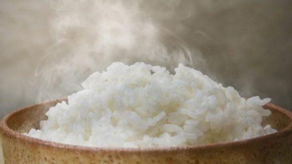 3 Cara Terbaik Menghangatkan Nasi