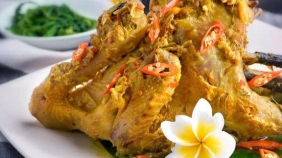 Rekomendasi Lauk khas Bali yang Bisa dikirim ke seluruh Indonesia