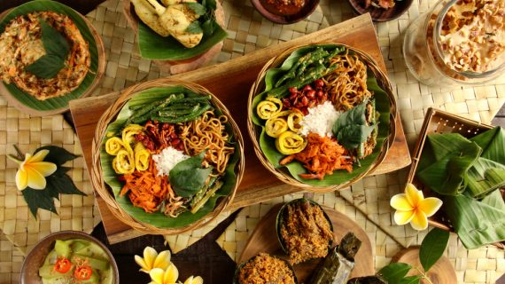 Daftar Makanan Indonesia yang selalu Sukses Bikin Ngiler