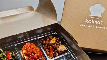 Rekomendasi Menu Catering Nasi Kotak Kokikit