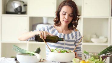 3 Menu makan siang untuk Diet Sehat, Enak dan Praktis